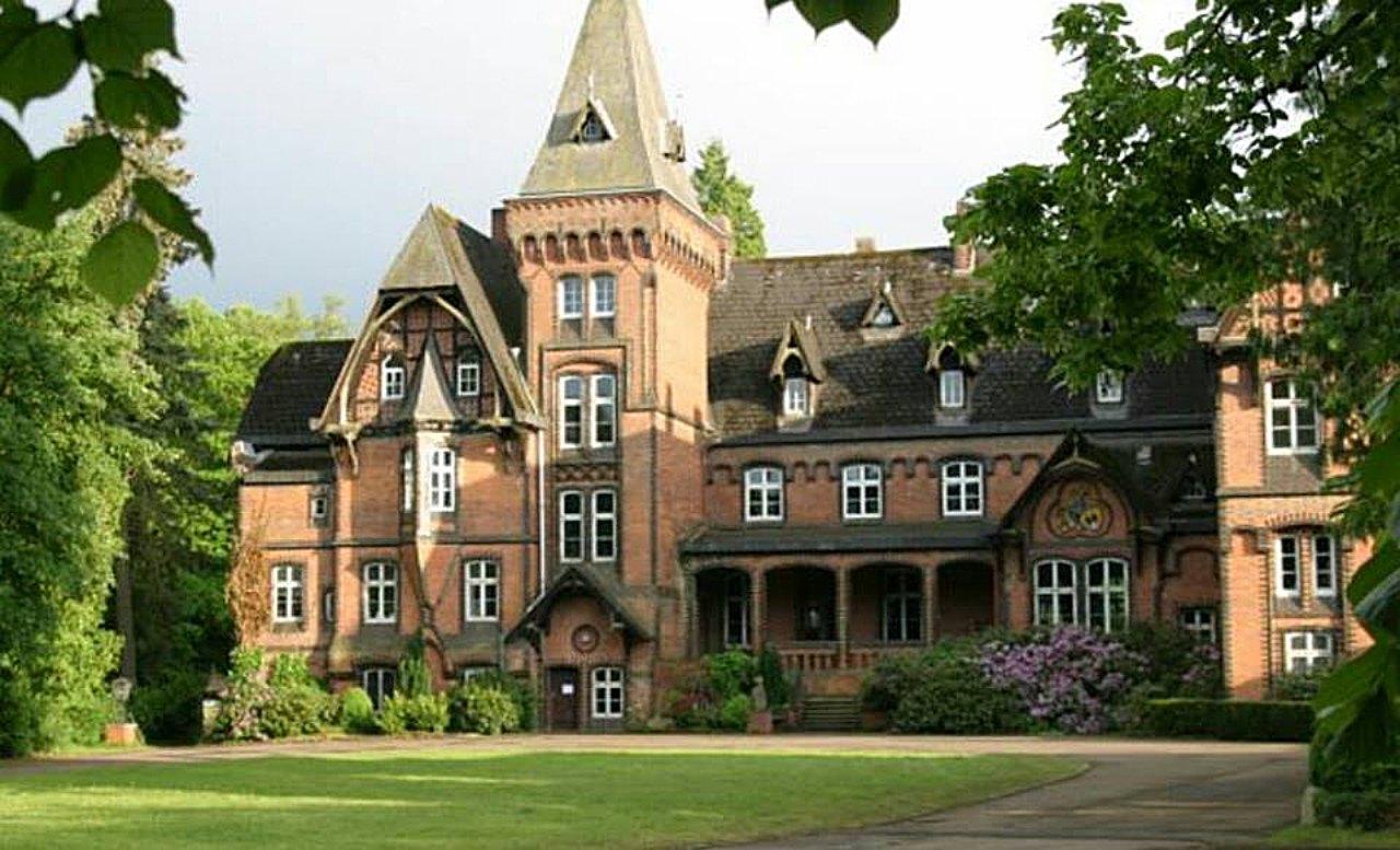 Schloss Eickhof 2