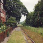 06,780 Gleise Richtung Lohe