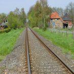 08,800 ex Hpu Oyle Gleis Richtung Lemke