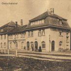 00,000 Bf Hoya - Centralbahnhof-1
