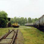 00,004 Bf Hoya ehem. Güterbahnhof Hoya-1
