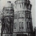 1743_000,000 Nienburg, Bf - Wasserturm