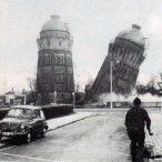 1743_000,000 Wasserturm, Sprengung