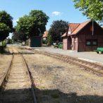 07,550 Bf Asenndorf - Gleis Richtung Bruchhausen