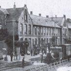 Bahnhof-Nordenham