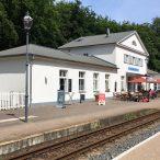 Heiligendamm - Gleis 2