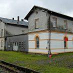 2 Scheibenberg - Gleisseite