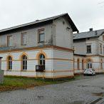 2 Scheibenberg - Straßenseite