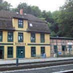 Goehren-Bahnhof-Gleisseite