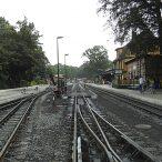 Goehren-Einfahrt