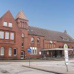 273,009 Bf Cuxhaven - Vorplatz